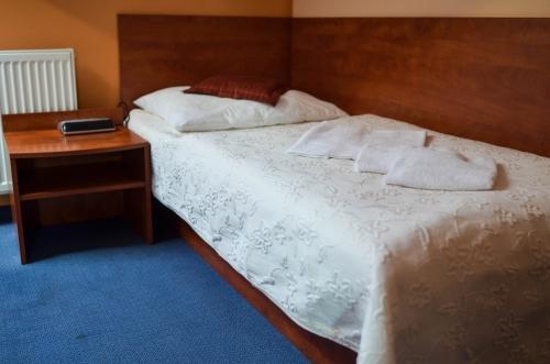 Izba Štandard - Hotel Stofing