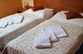 Izba Štandard Stofing Hotel