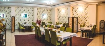 Reštaurácia Hotel Stofing